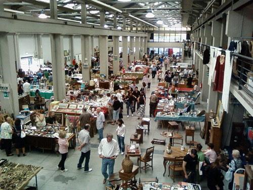Attractive Pistoia Mercato Antiquariato Breda