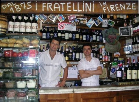 I due Fratellini - Firenze