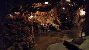 Grotta Giusti 1
