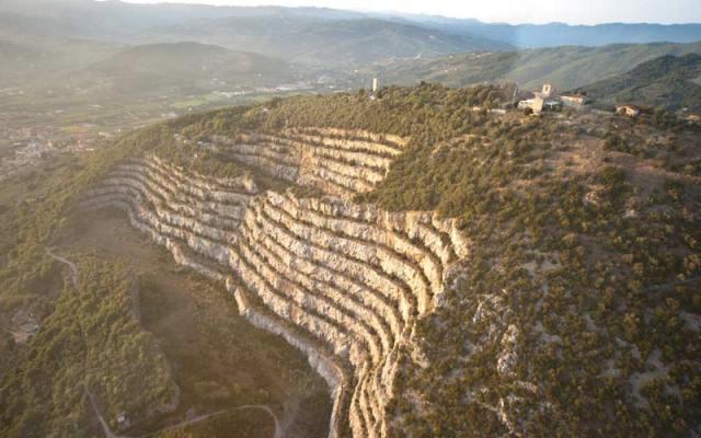 Cava di Monsummano Terme
